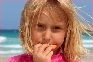 子どもの好き嫌いの原因と対処法