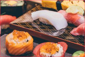 国産食材と食育で学べること