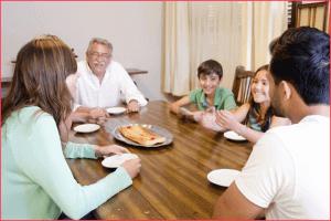 食育資格は家族で取得するのもおすすめ